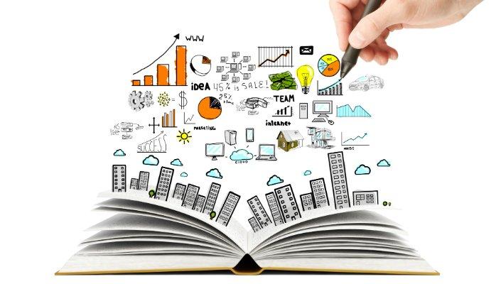 طرز تهیه تولید محتوا برای انواع کسب و کار