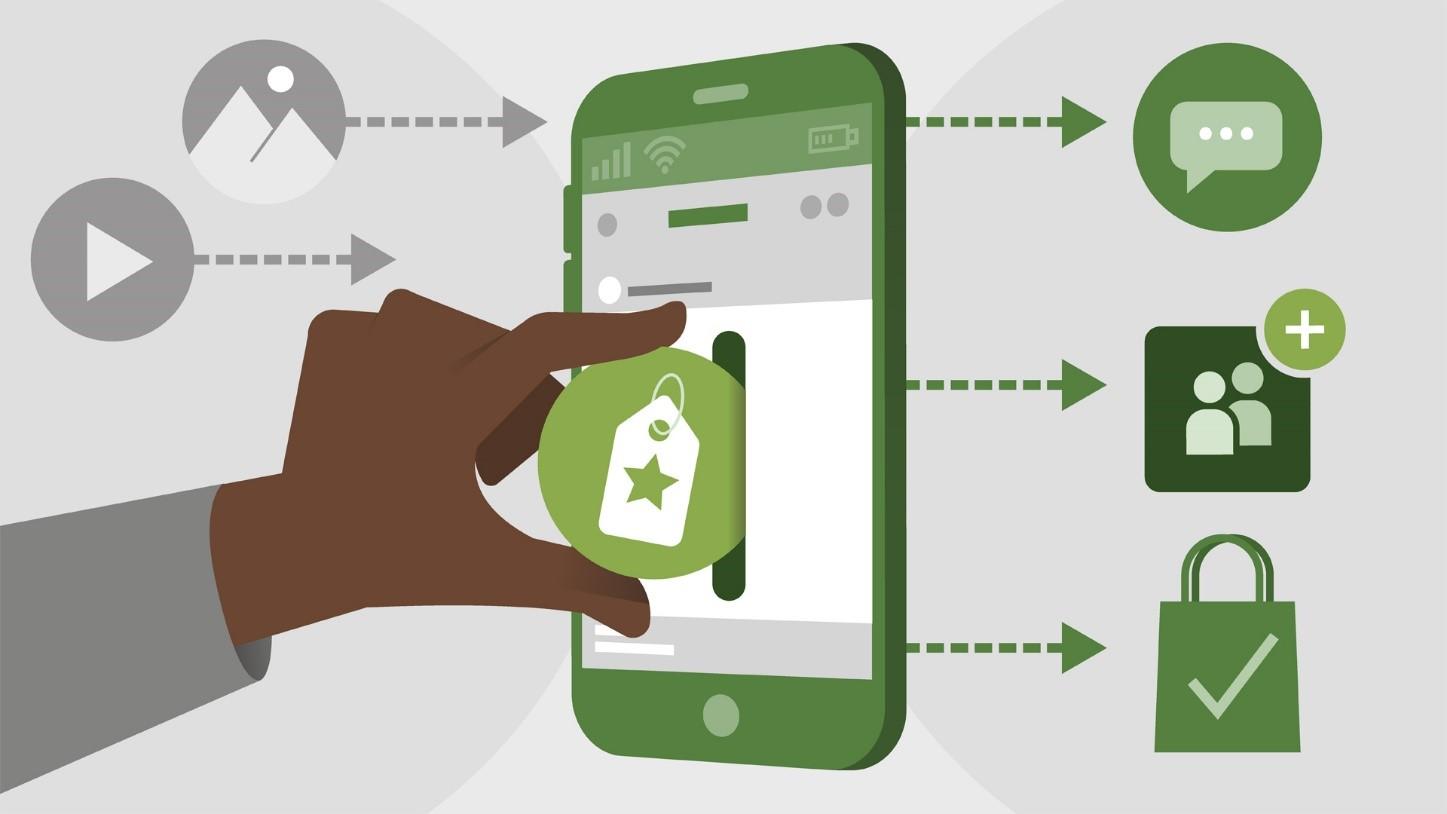 راه اندازی حساب کاربری اینستاگرام برای کسب و کار، روشی ساده ولی بسیار حیاتی