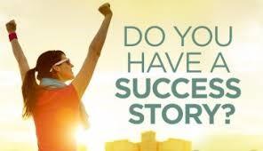 اگر برای سازمانی کار میکنید دستورالعملهای نوشتن داستان موفقیت را به کار بگیرید