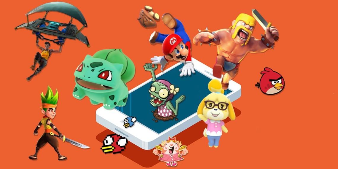 بازاریابی محتوا و بازی ها