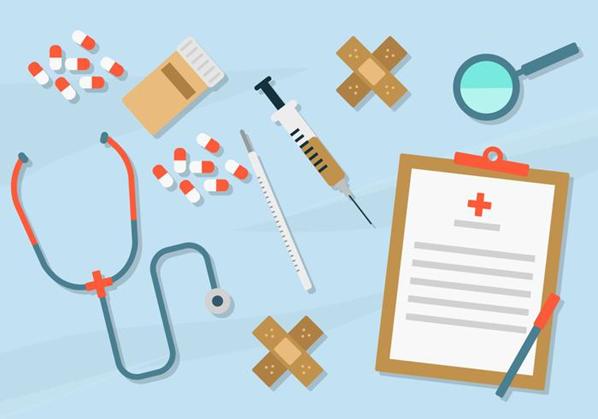 تولید محتوا پزشکی