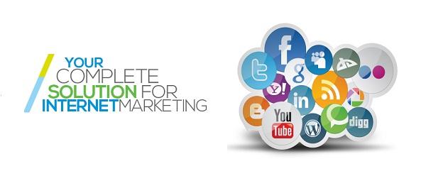 مهمترین روش های بازاریابی اینترنتی