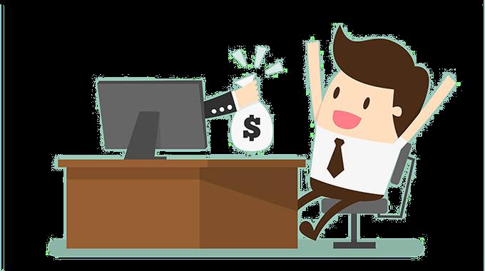 هزینههای مربوط به تبلیغات در سایتها به چه صورت است؟