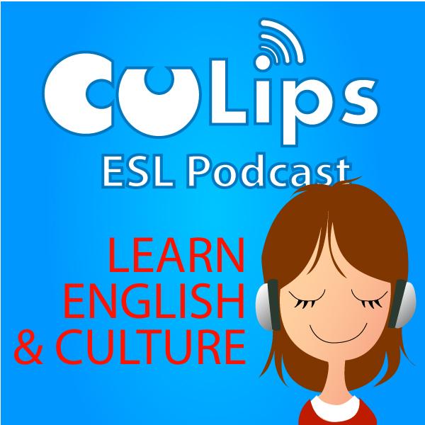 پادکست Culips ESL