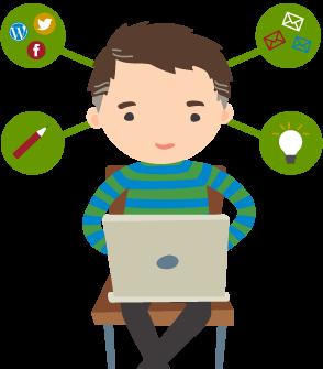 راه های سفارش تولید محتوا برای وب سایت