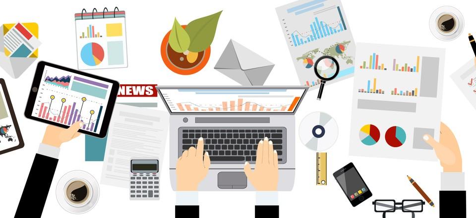 تولید محتوای دائمی در سایت