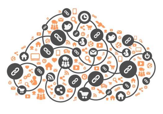 تاثیر لینک در افزایش ترافیک وب سایت