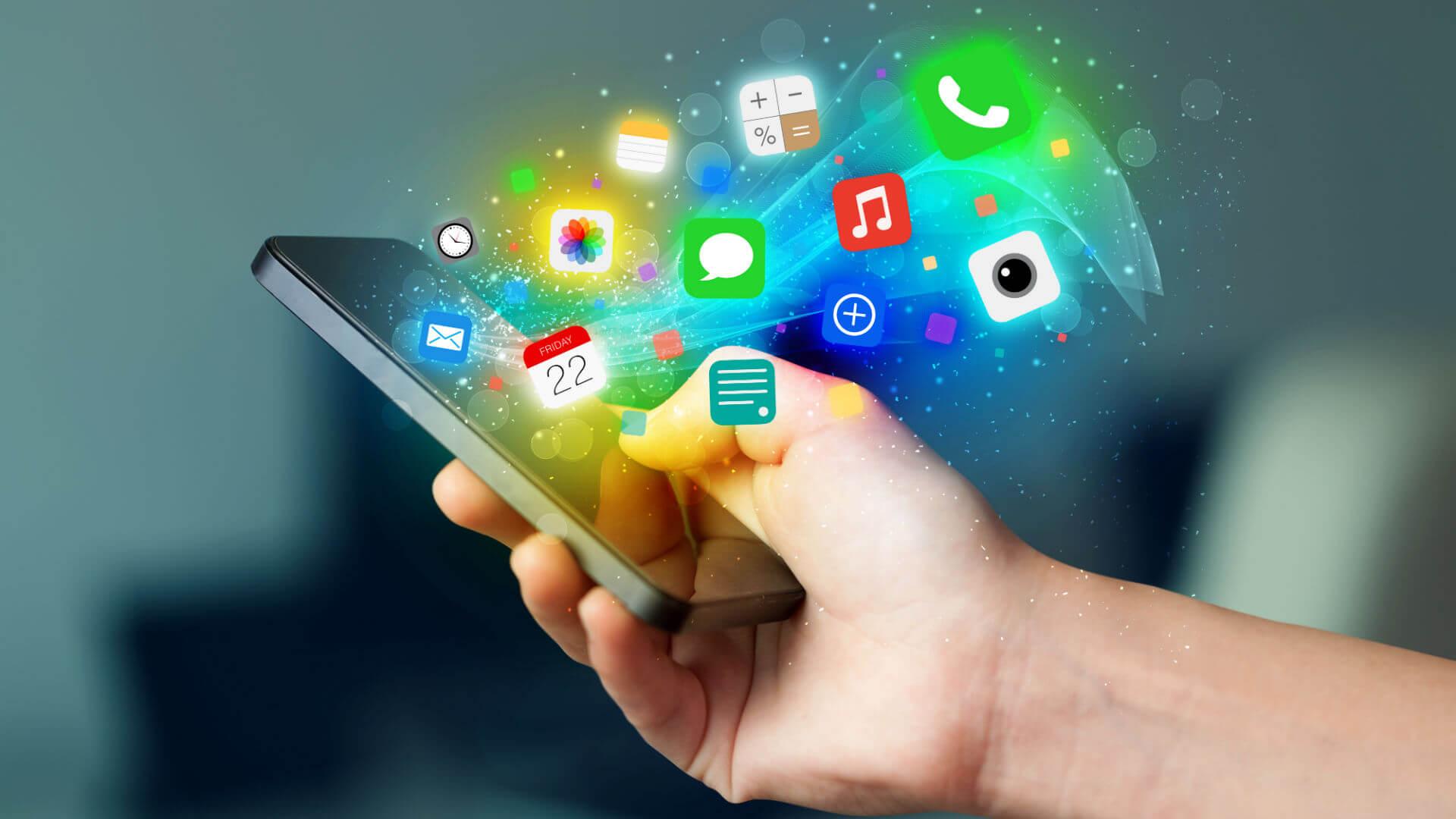 مزایای استفاده از اپلیکیشن