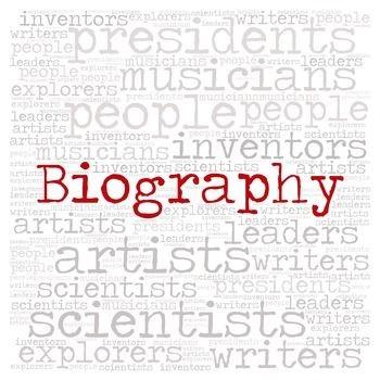 در هر شغل و حرفهای که باشید، بازهم به نوشتن بیوگرافی احتیاج دارید