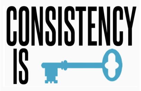 حفظ ثبات، مهم ترین عامل موفقیت بازاریابی محتواست