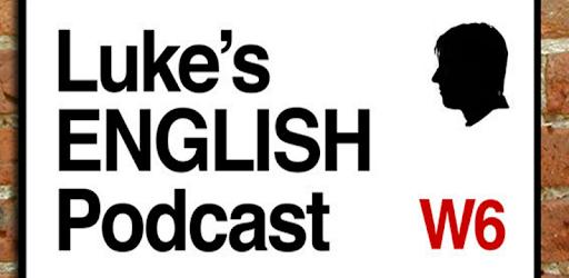 برنامه پادکست انگلیسی Luke