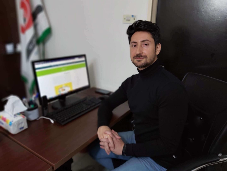 میلاد مهدوی پور
