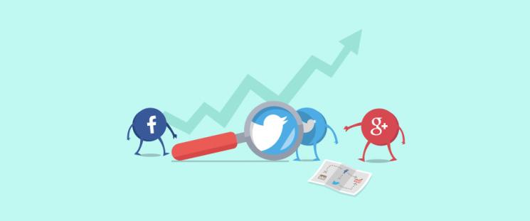 شبکه های اجتماعی و تاثیر آن بر بازاریابی اینترنتی