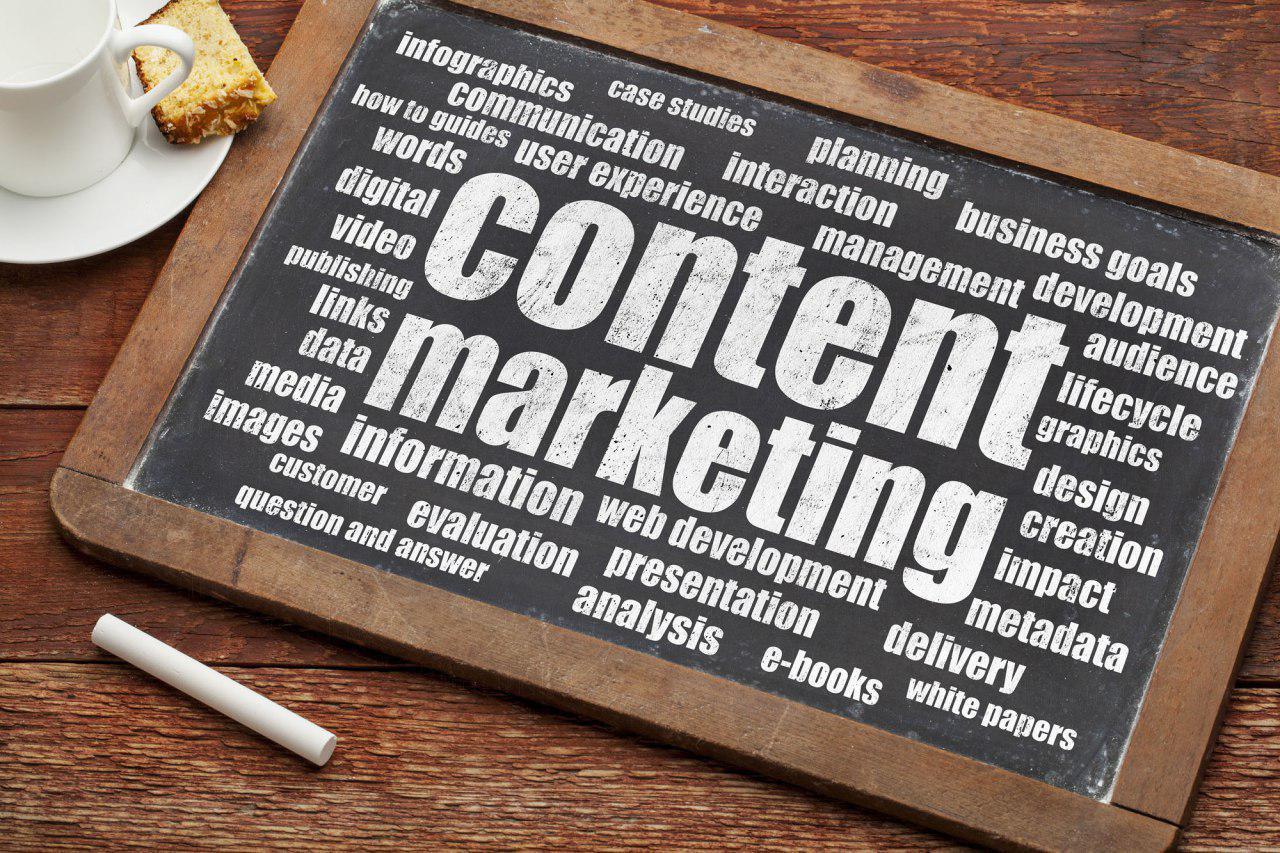 اشتباهات رایجی که ممکن است بازاریابی محتوا را با شکست مواجه کند