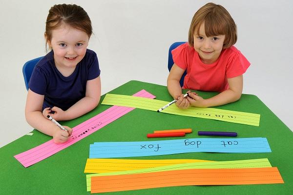 نوارهای جمله نویسی،ابزاری مناسب برای ثبت پیش بینی هایمان است
