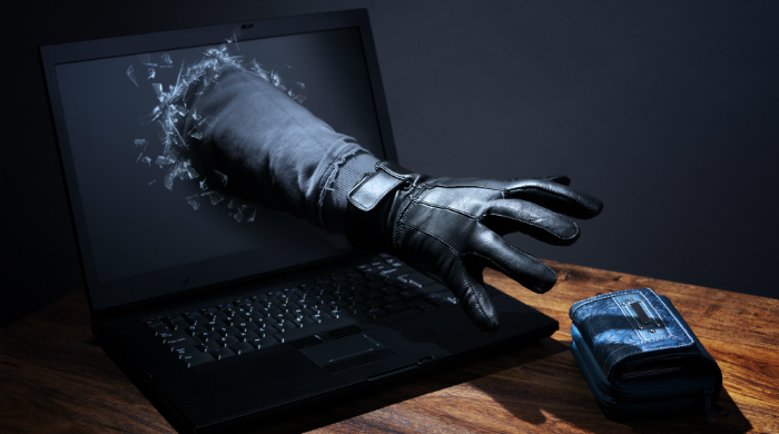 امنیت کسب و کار دیجیتالی