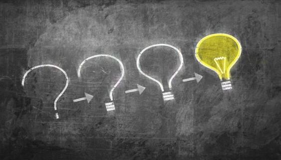 ارزیابی ایده ها در کمپین های بازاریابی محتوا