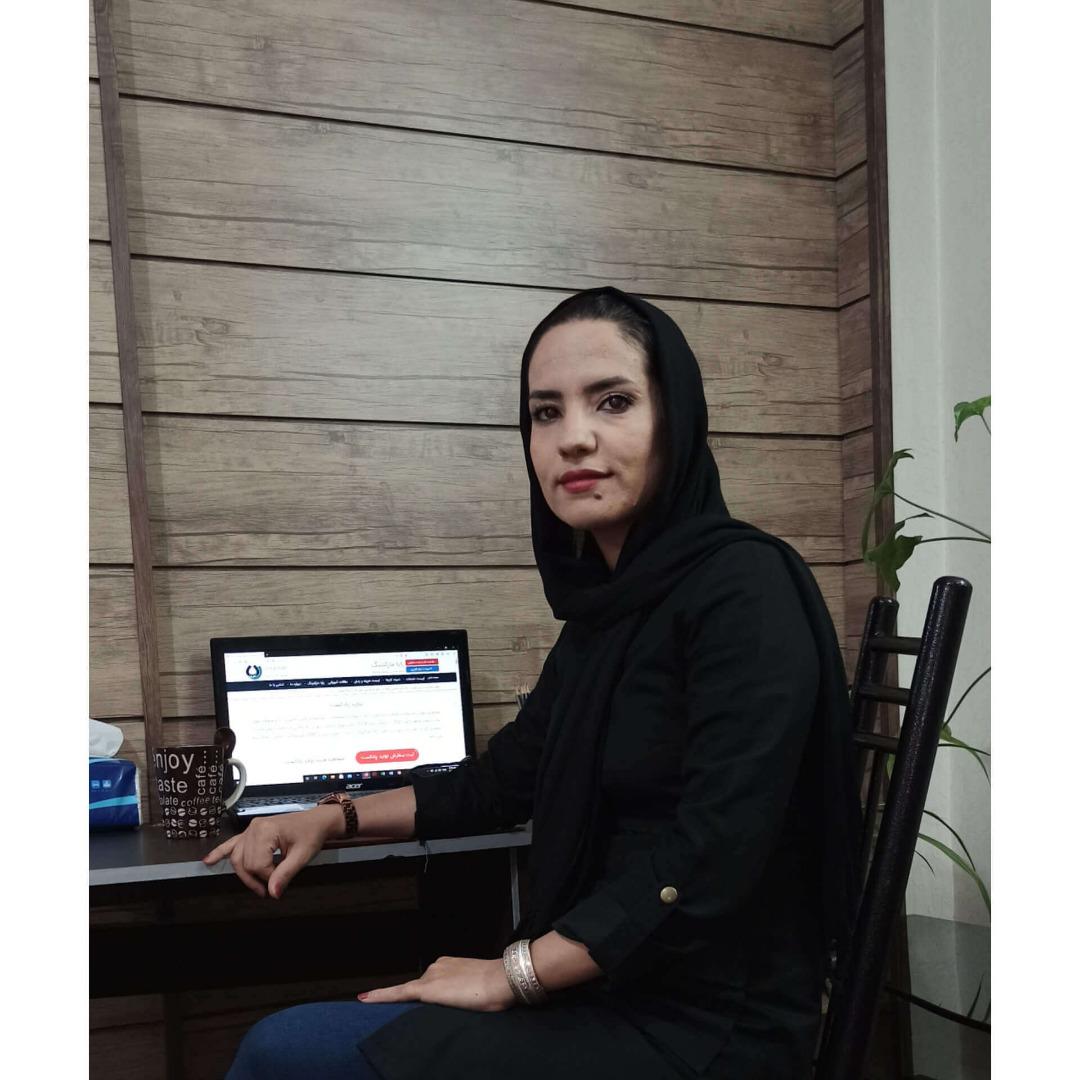 خانم آل شیخ