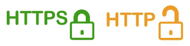 نکات کلیدی سئو برای استفاده از پروتکل https  در وب سایت