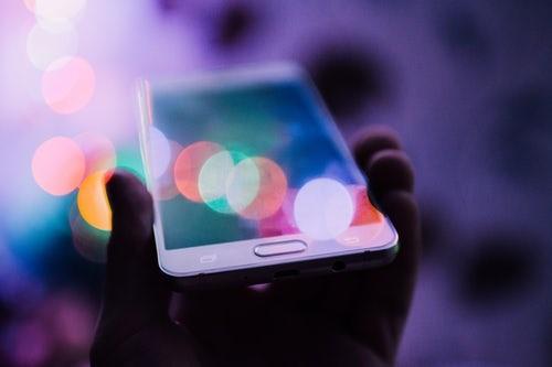 تولید محتوا با موبایل