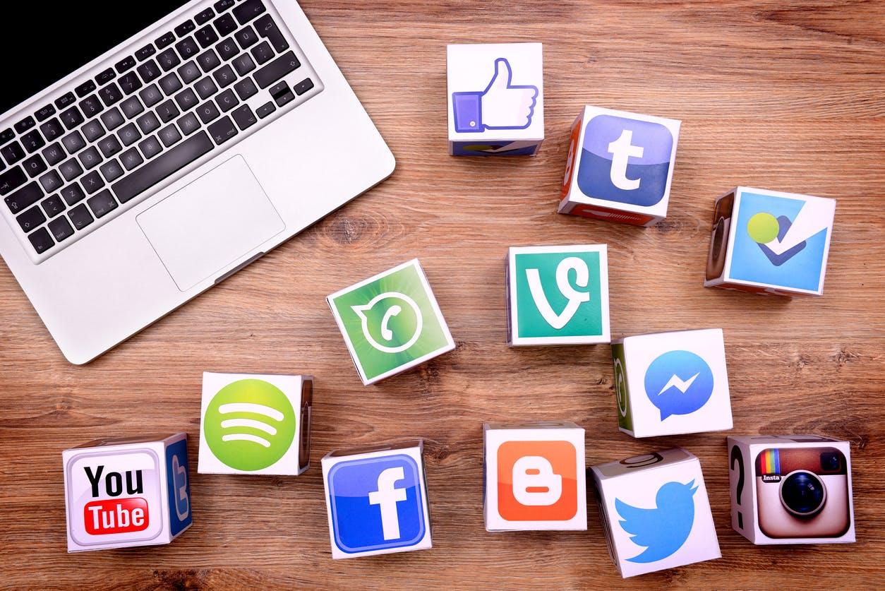 طراحی سایت شبکه های اجتماعی، سایتی پر بازدید و پر طرفدار