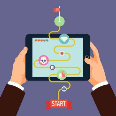 از تولید و بازاریابی محتوای دیجیتال چه اهدافی را دنبال می کنیم