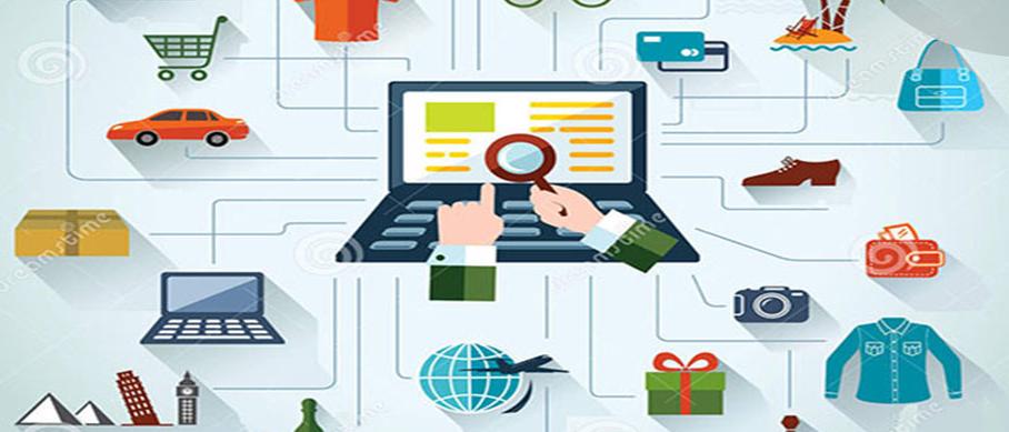 طراحی سایت خرید گروهی، مرجعی برای تخفیف و خریدی لذت بخش