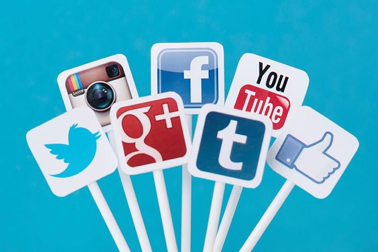 محتوا شبکه اجتماعی