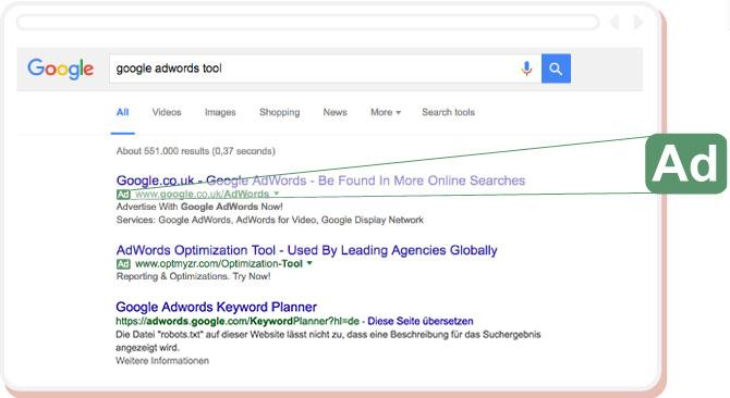 ابزارهای کارآمد گوگل برای بازاریابی اینترنتی