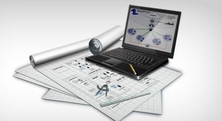 طراحی سایت مهندسی، راهکاری برای حضور قدرتمند در جوامع مهندسی