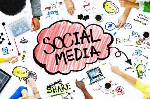 5 رویکرد جدید در بازاریابی محتوا رسانه های اجتماعی در سال 2018