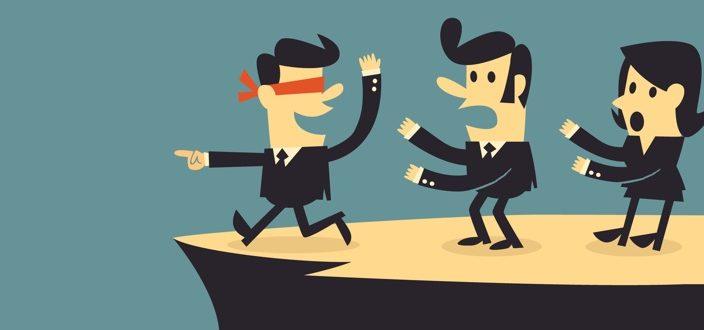 ۳ اشتباه بزرگ در بازاریابی محتوا