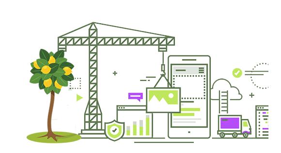طراحی سایت فولاد و نفت، پلی میان صنعت و دنیای دیجیتال