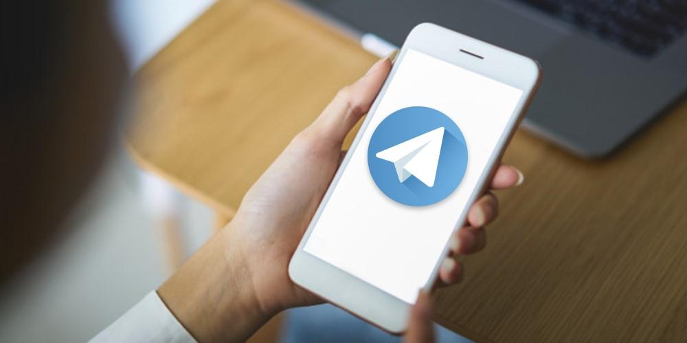 تولید محتوا تلگرام
