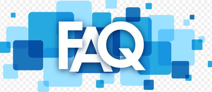 متن صفحه FAQ و دانستنی های آن