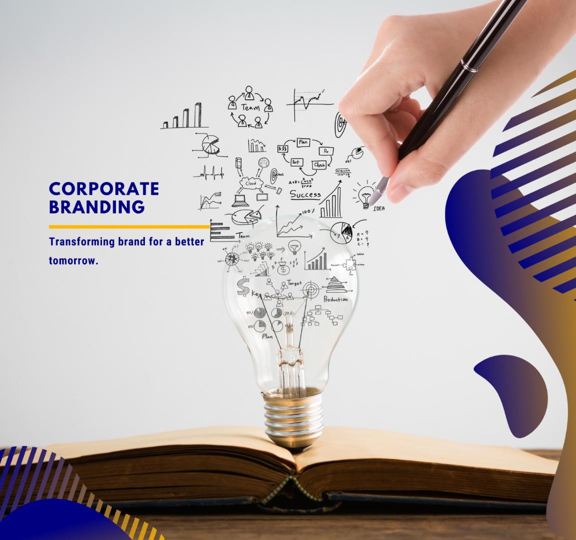 برندینگ شرکتی در جذب مشتریان دائمی و تضمین درآمد نقش کلیدی دارد
