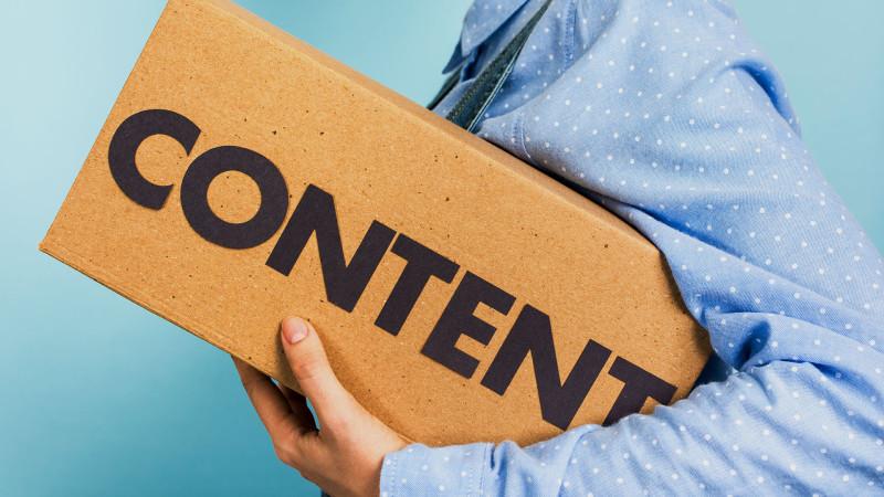 تولید محتوای مناسب برای سایت چگونه انجام می شود؟