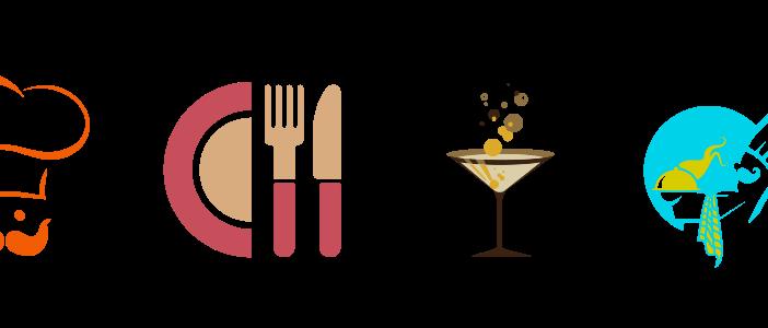 نکاتی درمورد طراحی لوگو برای فست فود