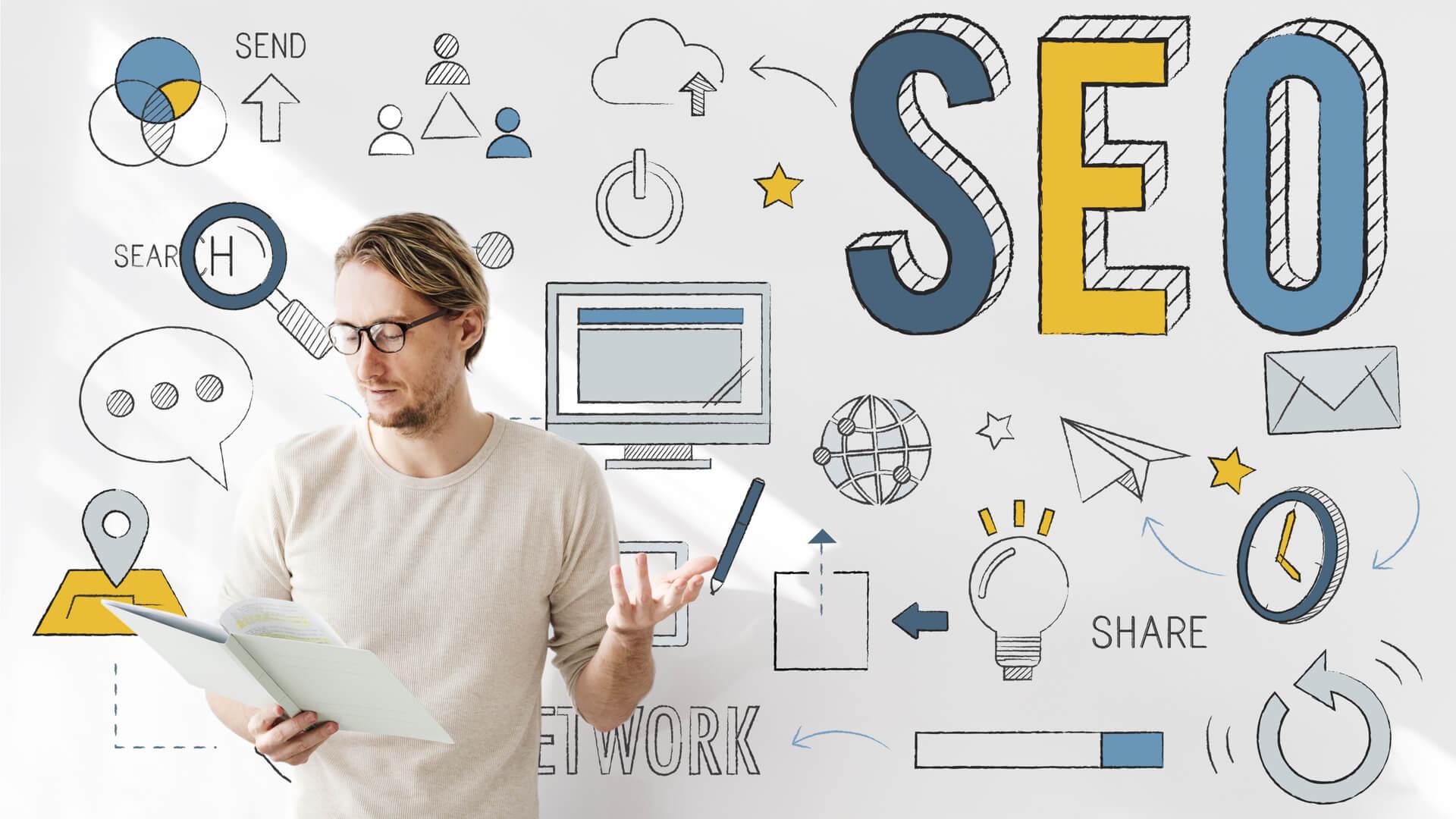تولید محتوای الکترونیکی و رابطه آن با بهینه سازی آموزشی