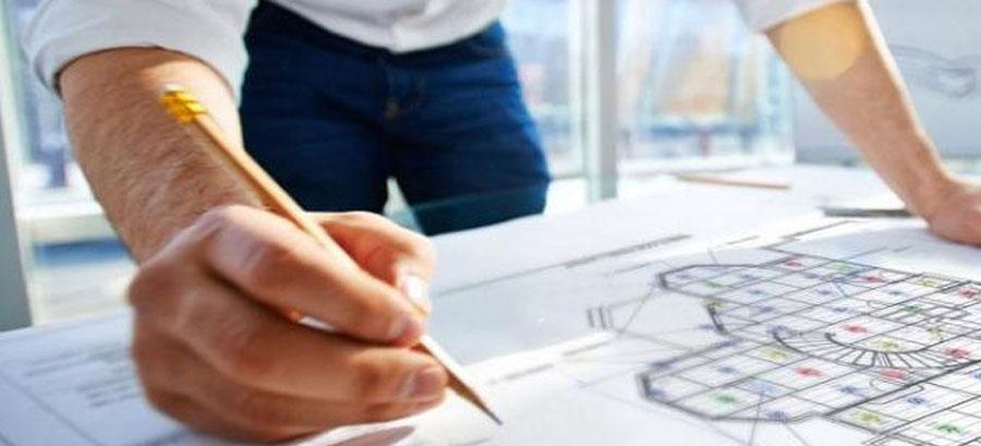 طراحی سایت معماری، گامی برای شناخته شدن