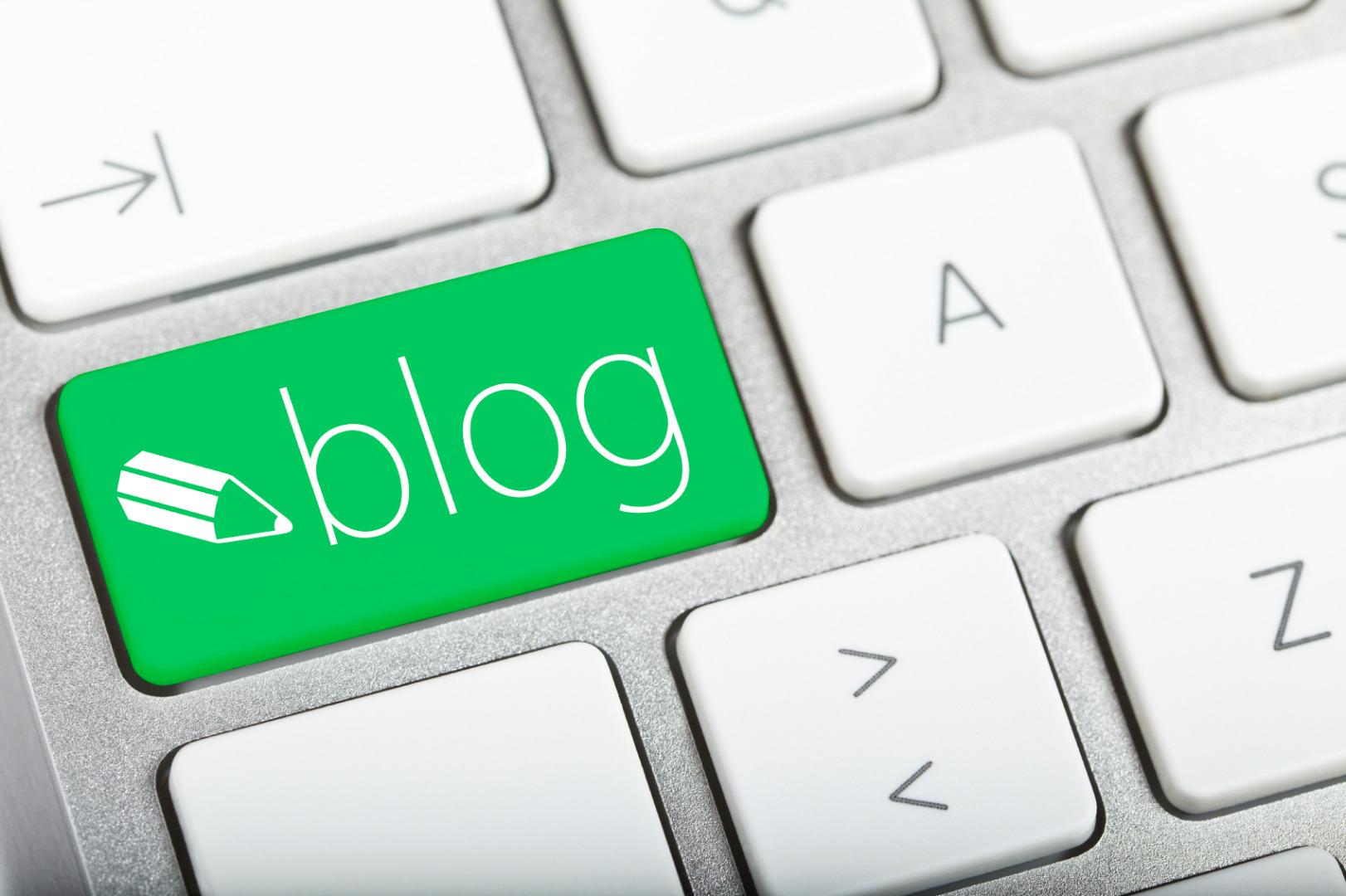تولید محتوا برای وبلاگ