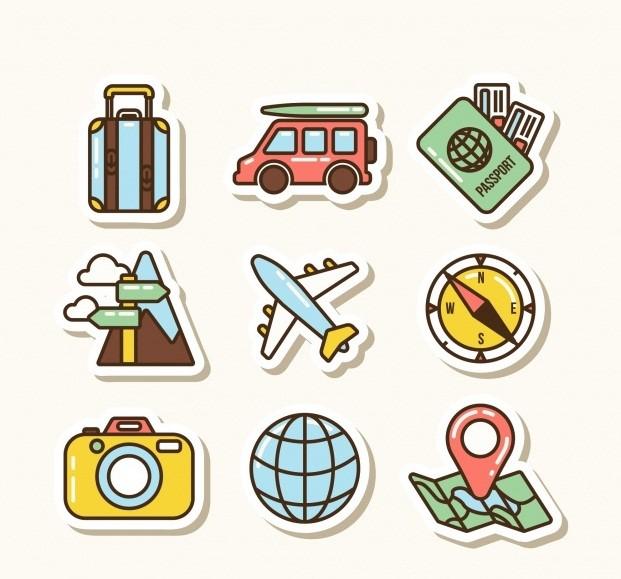 تولید محتوا در زمینه گردشگری