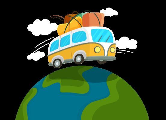 هزینه تولید محتوا برای سایت های گردشگری