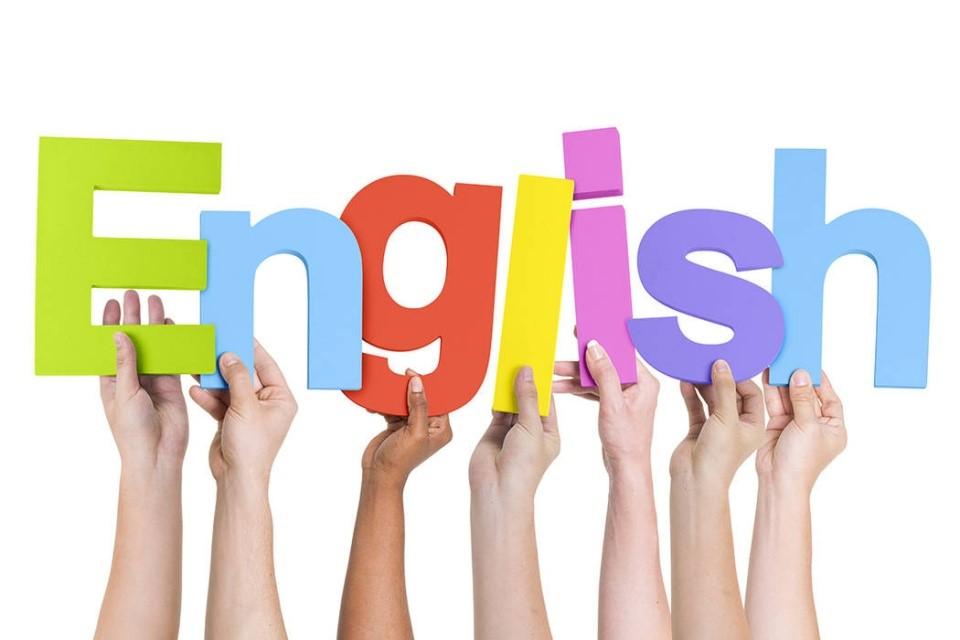 آشنایی با زبان انگلیسی