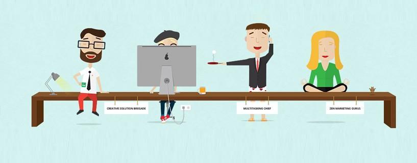 طراحی سایت اداری