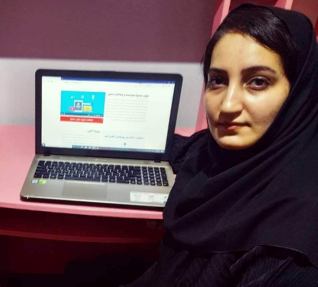 خانم فاطمه شفیعی