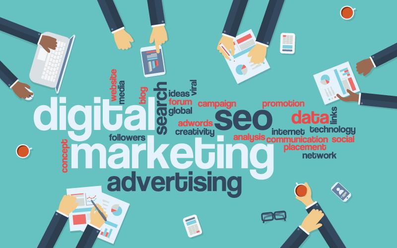 استارتاپ محتوایی چگونه به بازاریابی دیجیتال کمک میکند؟