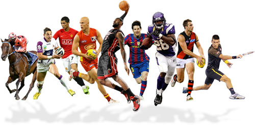 طراحی سایت ورزشی، سایتی مناسب ورزشکاران و ورزش دوستان