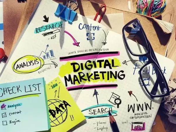 یادگیری مهارت های بازاریابی محتوا