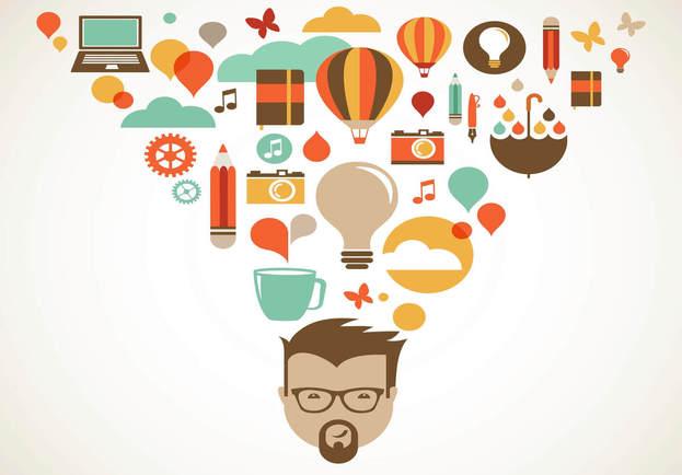 روشی برای ایده پردازی در بازاریابی محتوا